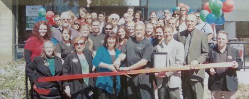 Banner Image for Grand Opening and Ribbon Cutting Ceremony