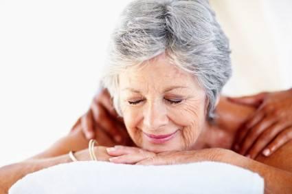 Massage for the Elderly