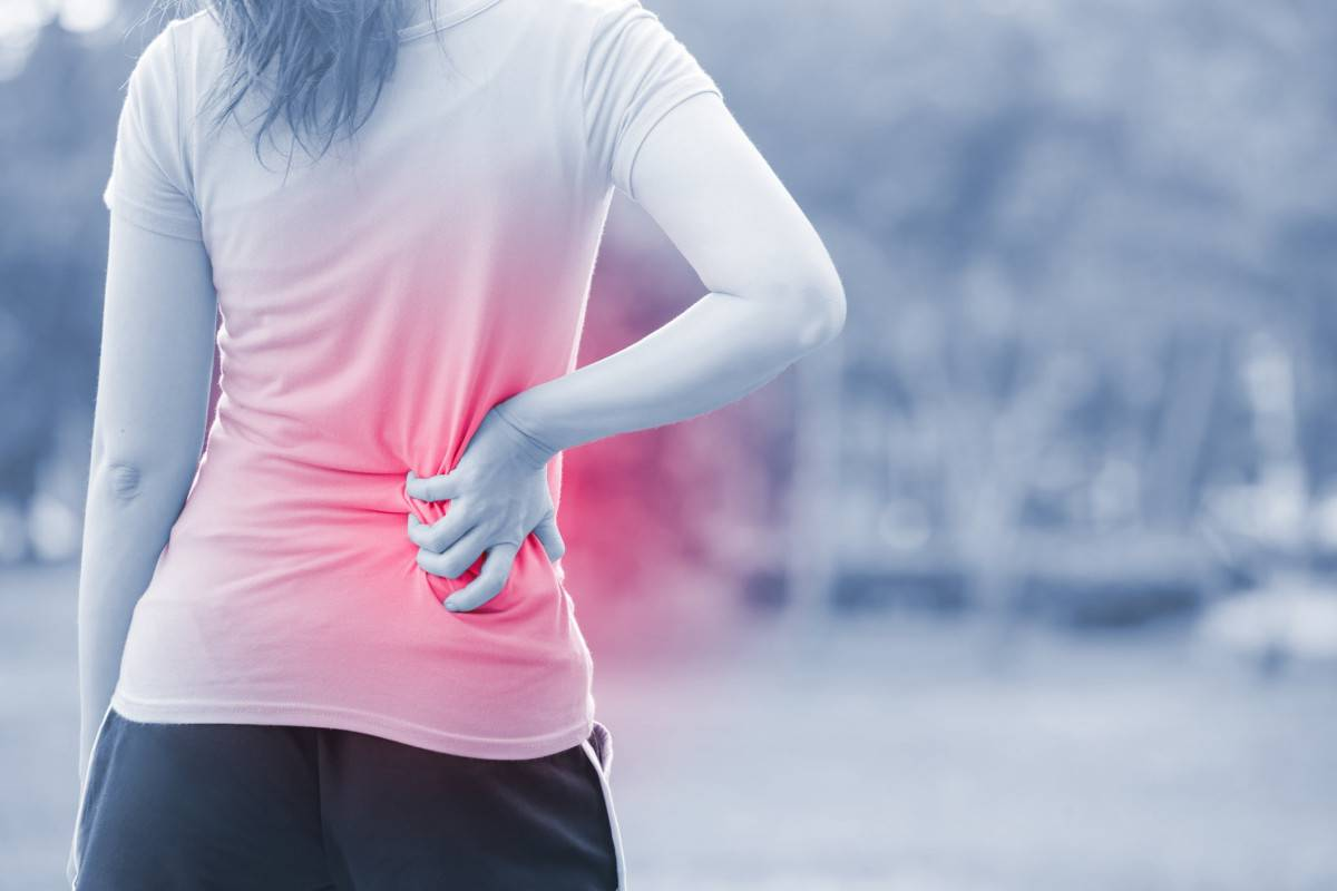 Banner Image for Ouch! Sciatic Pain?