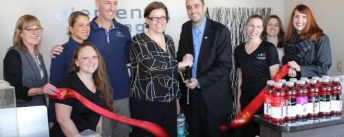 Banner Image for Elements Massage - West Allis Grand Opening & Ribbon Cutting!