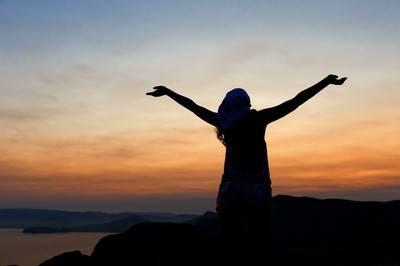 Banner Image for Practice Gratitude