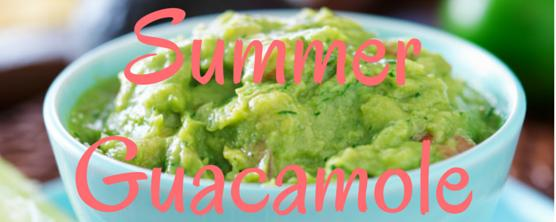 Banner Image for Summer Guacamole-Elements Style!