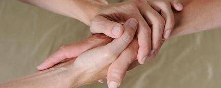 Massage Therapy and Hospice