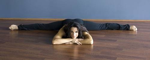 Banner Image for Increase Flexibility with Massage Therapy