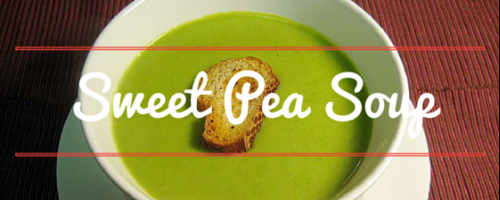 Banner Image for Sweet Pea Soup
