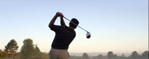 Banner Image for Massage will help your Golf Game