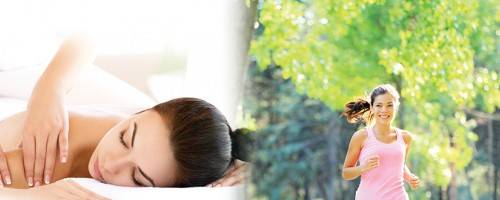 Banner Image for The Magic of Massage Therapy