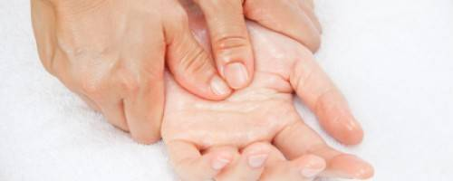 Banner Image for Carpal Tunnel Relief
