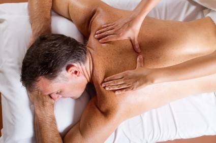 Banner Image for Massage for Back Pain
