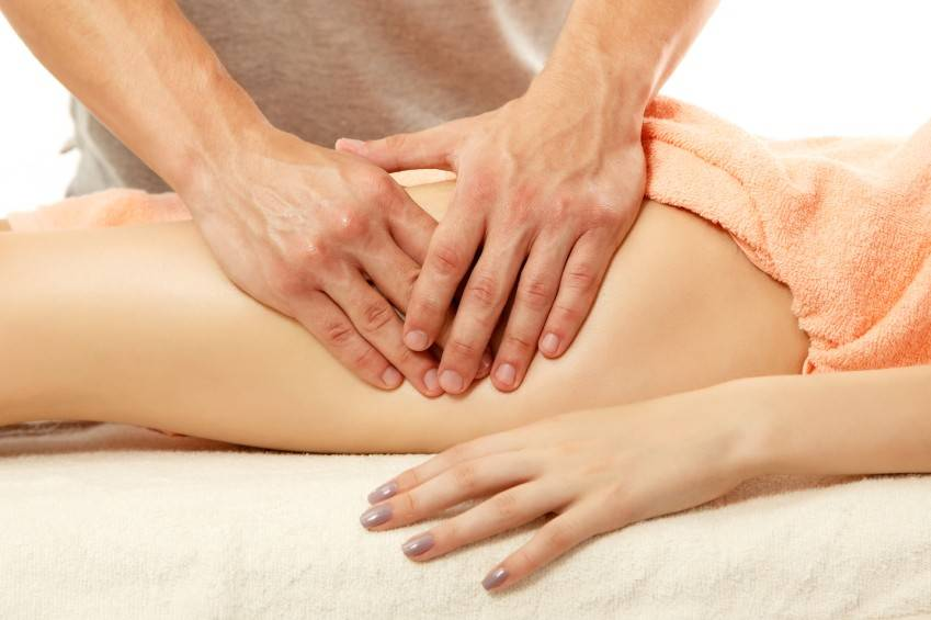 Banner Image for How to Prepare for a Massage