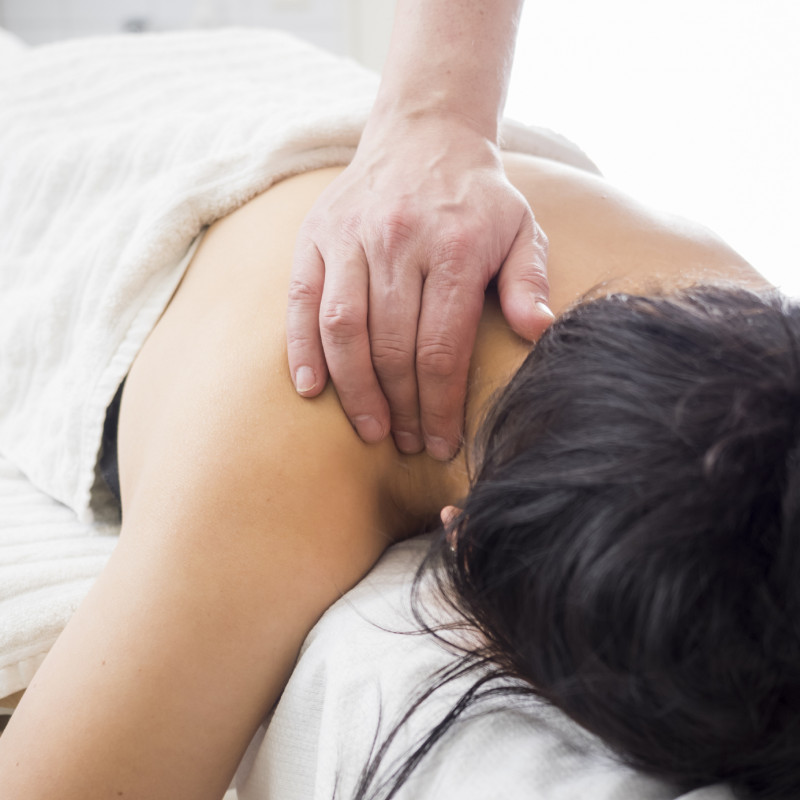 Banner Image for All About the Most Popular Massage: Swedish