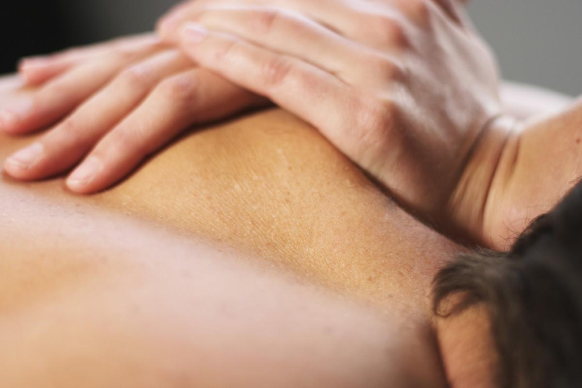 Banner Image for Massage Shouldn't Hurt