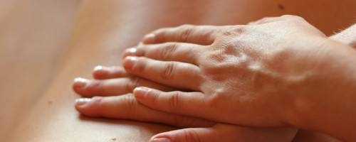 Banner Image for The Benefits of Massage