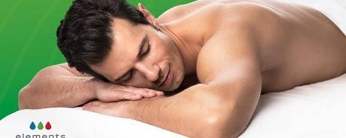 Banner Image for Improved Sleep with Massage