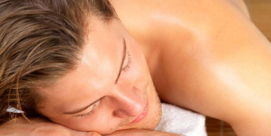 Massage and Men Benefits of Hardworking Males