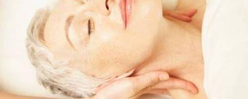 Banner Image for Massage and Neck Pain