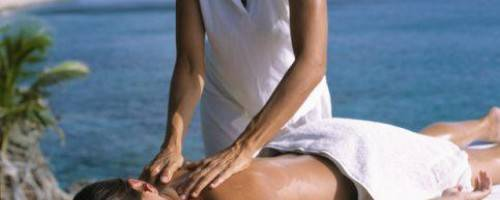 Banner Image for Uncover Stress with Deep Tissue Massage