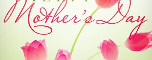 Banner Image for Sunday is Mother's Day Say Thanks With The Gift of Massage