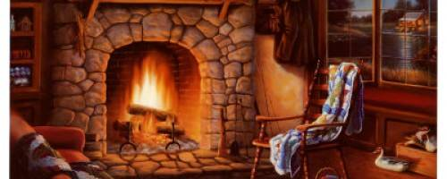 Banner Image for 6 Cheap Ways to Cozy Up Your Home for the Cold