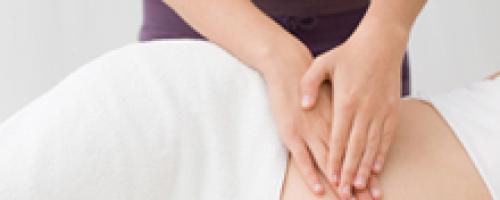 Banner Image for Benefits of Pregnancy Massage