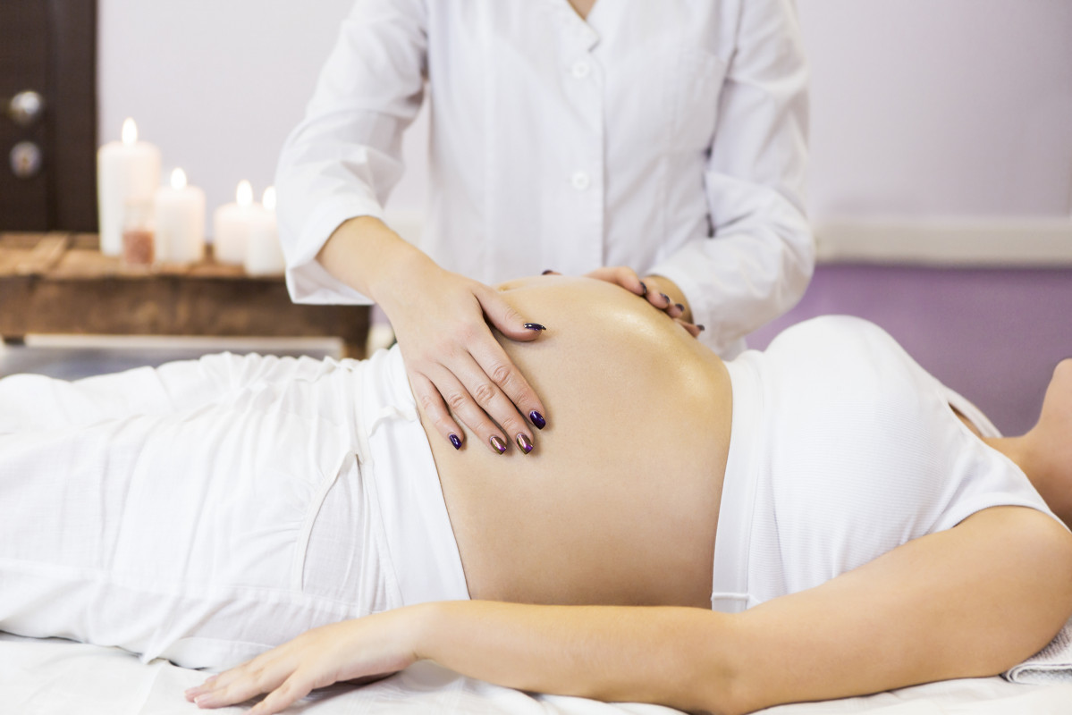 Banner Image for All About Prenatal Massage