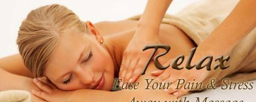 Banner Image for 10 Reasons to Get A Massage