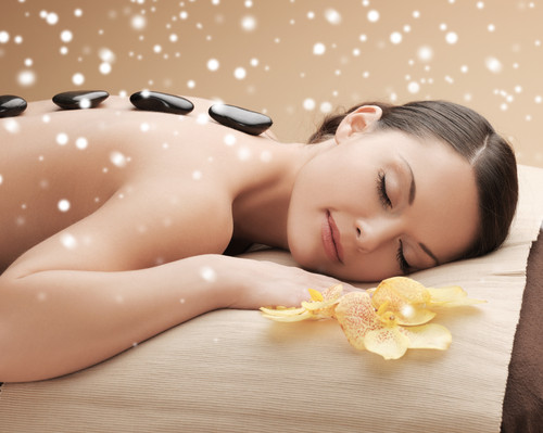 Banner Image for Relieving Holiday Stress with Massage