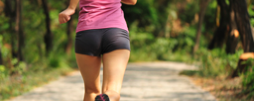 Banner Image for Massage and Summer Running