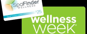 Banner Image for Wellness Week - March 11th-17th 2013