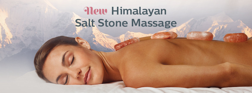 Banner Image for 4 Benefits of Himalayan Salt Stone Massage