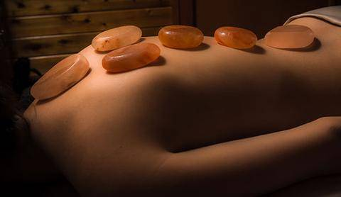 Banner Image for Salt Stone / Hot  Stone Massage – Growing Popularity