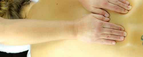Banner Image for Relieve Your Body's Pressure Points