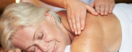 Banner Image for Massage Is Not Limited by Age