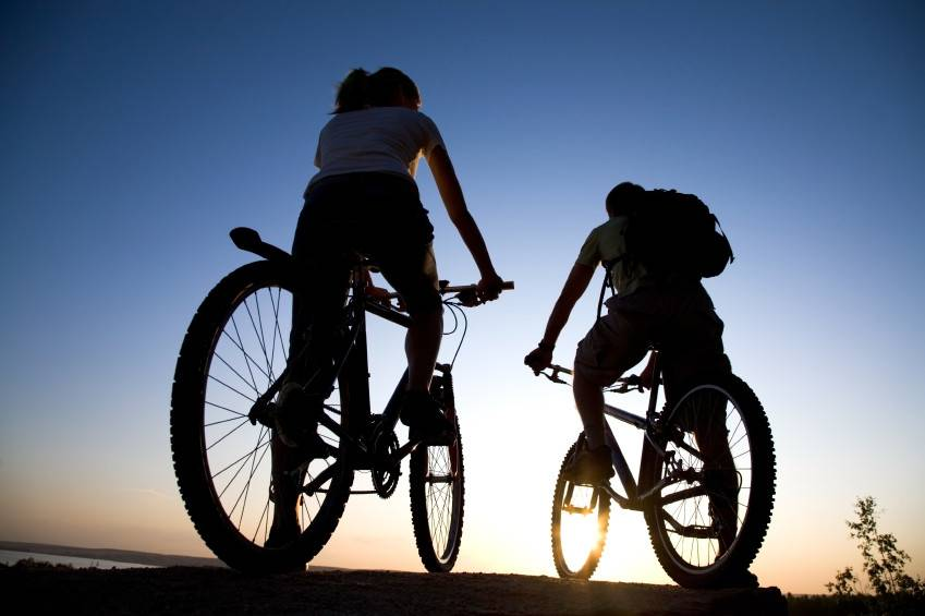 Banner Image for Massage as Tool for Cyclists