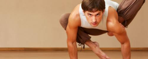 Banner Image for Yoga and Massage Form an Excellent Pairing