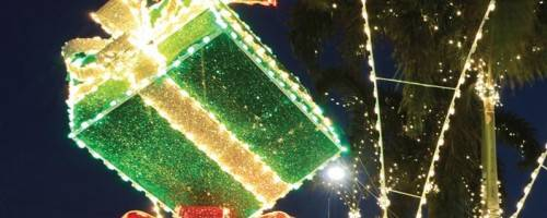 Banner Image for LIGHT UP UNIVERSITY, SATURDAY DECEMBER 1ST 6-8pm!!  PURCHASE ELEMENTS 55MIN GIFT CARDS FOR$49!