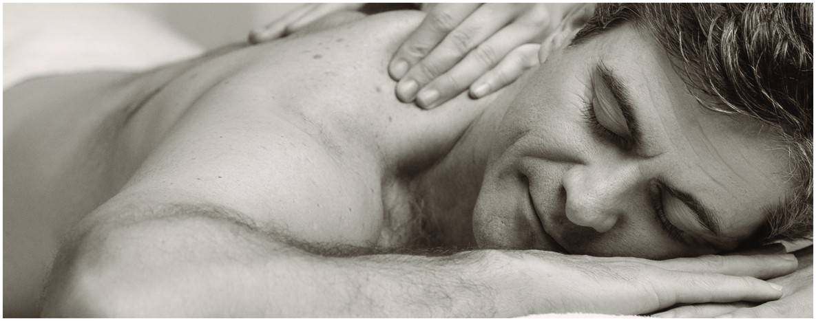 Neck and Back Pain: Massage Will Help!