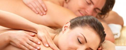 Banner Image for The Couples Massage