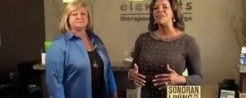 Banner Image for Rid your Holiday Stress at Elements Massage Glendale