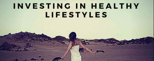 Banner Image for Women's Health: Investing in Healthy Lifestyles