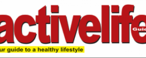 Banner Image for Active Life Article-July