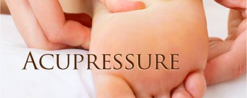 Banner Image for Massage and Acupressure