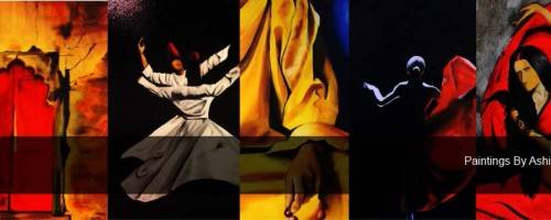 Banner Image for Welcoming New Artist: Ashita Kachru!