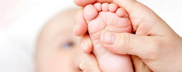 Massage Your Infant: Promote Sleep Quality Stress Reduction