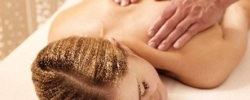 Banner Image for Aching Back? Try Massage for Chronic Pain