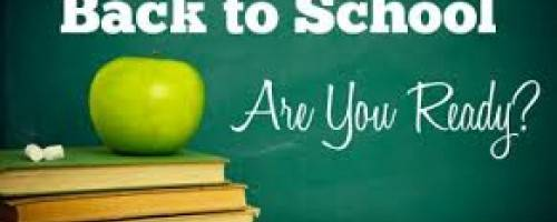 Banner Image for Don't Stress Back-to-School