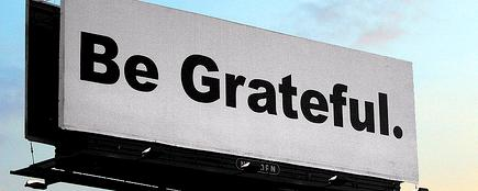 Banner Image for Gratefulness