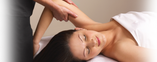 Banner Image for Benefits of Massage Therapy