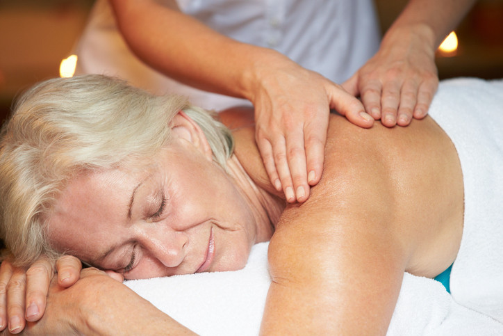 Banner Image for 6 Timeless Benefits of Geriatric Massage