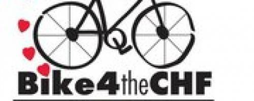 Banner Image for BIKE4THECHF: WE RAISED OVER $1800!!